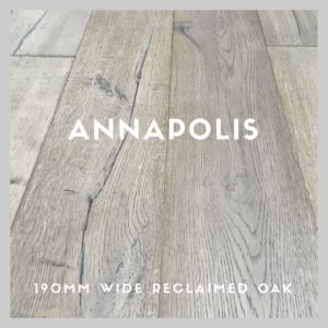 ANNAPOLIS DRIFTWOOD GREY HAND SCRAPED