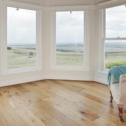 Oak Flooring - Bright