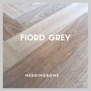 FIORD HERRINGBONE