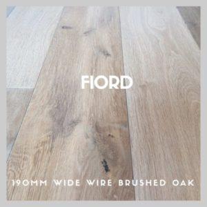 FIORD GREY