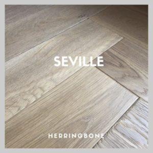 SEVILLE HERRINGBONE PARQUET FLOOR