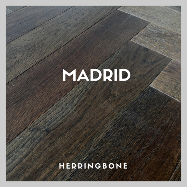 MADRID HERRINGBONE PARQUET FLOOR