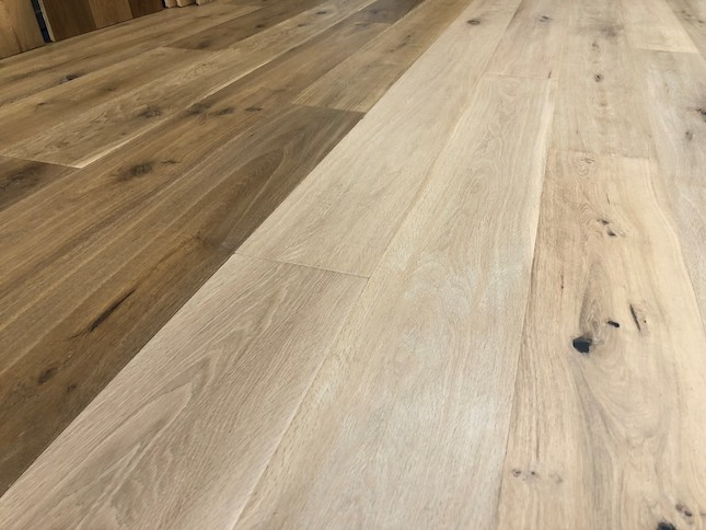 choosing timber flooring melbourne
